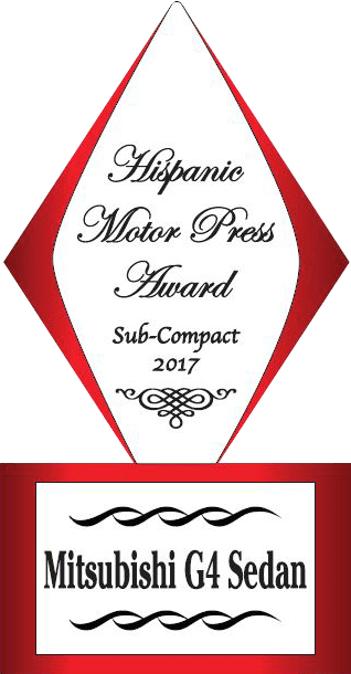 Hispanic Motor Press Award