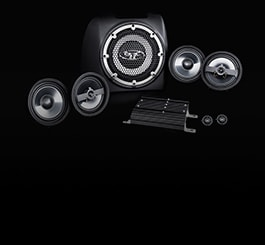 rockford fosgate audio