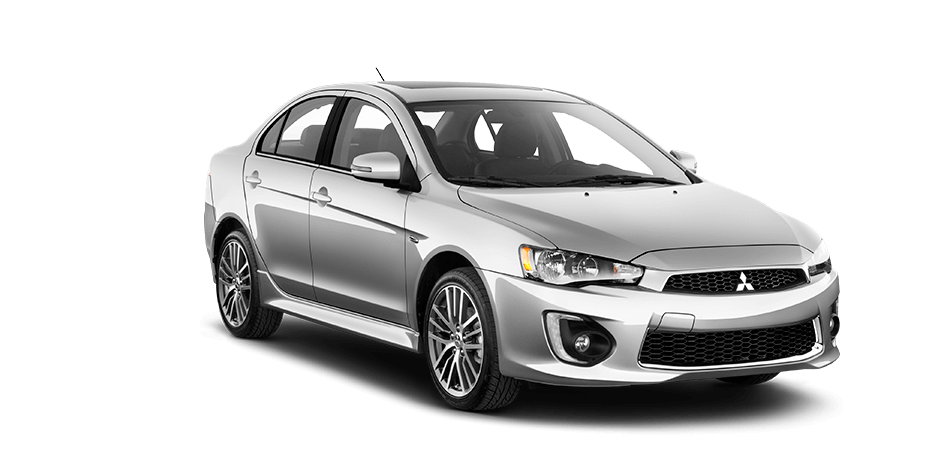 2017 Mitsubishi Lancer - Sports Sedan | Mitsubishi Motors