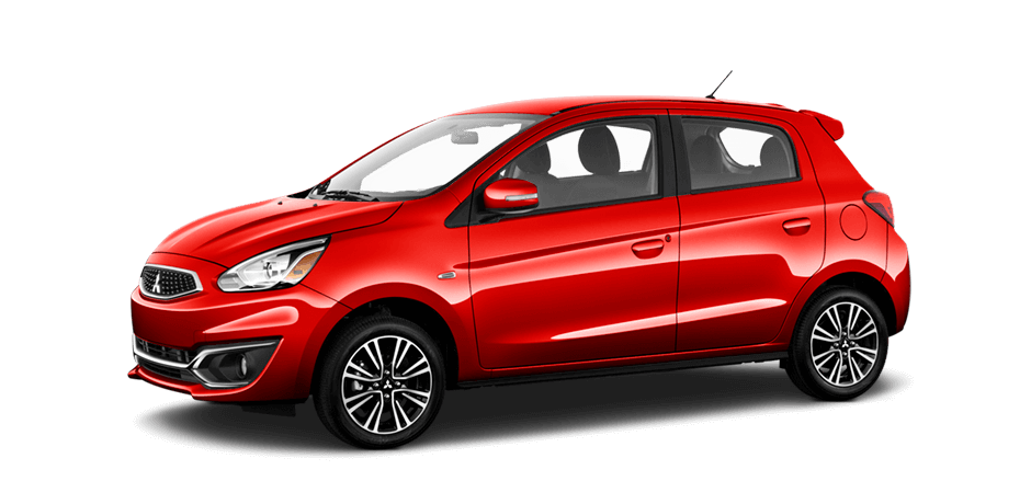Build Your Mitsubishi >> The Fuel-Efficient 2017 Mitsubishi Mirage | Mitsubishi Motors
