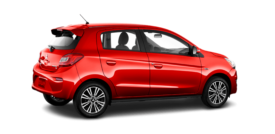 The Fuel-Efficient 2017 Mitsubishi Mirage | Mitsubishi Motors