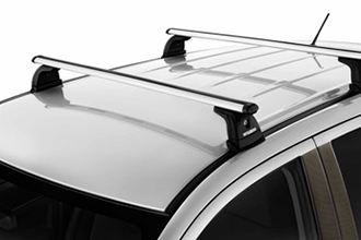 Roof Rack Kit For Factory Roof Accommodations, Fixed Point