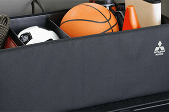 cargo organizer accessory for 2017 Mitsubishi Outlander