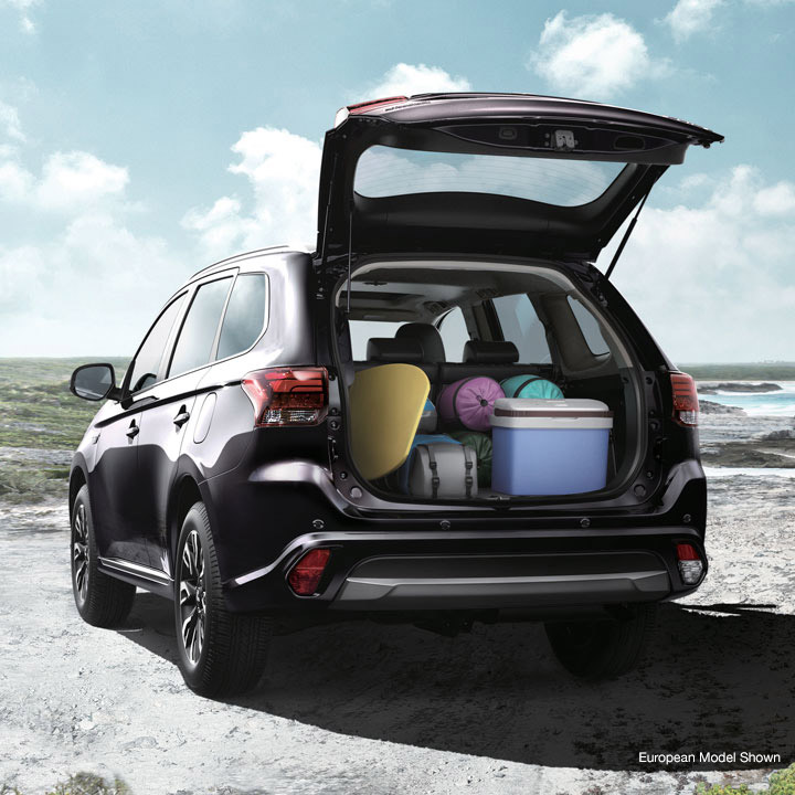 crossover suv biggest cargo 2017 2018 2019 ford price release date reviews. Black Bedroom Furniture Sets. Home Design Ideas