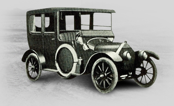 Nearly a Century of Automotive History | Mitsubishi Motors